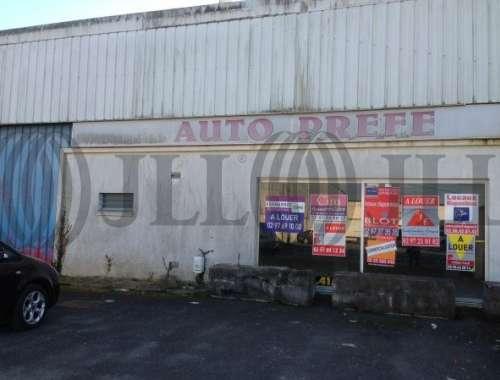 Activités/entrepôt Lorient, 56100 - undefined - 545832