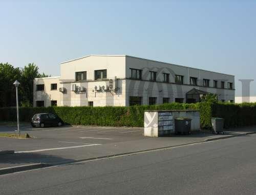 Bureaux Reims, 51100 - 9 RUE ETIENNE OEHMICHEN - 488643