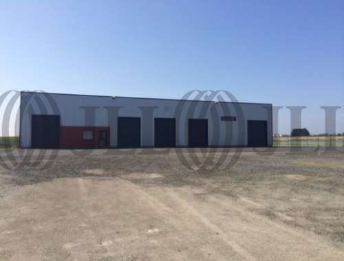 Activités/entrepôt Pommeret, 22120 -  - 4912835