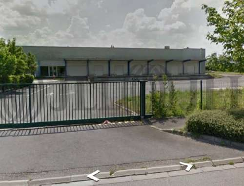 Activités/entrepôt Reims, 51100 - undefined - 488726