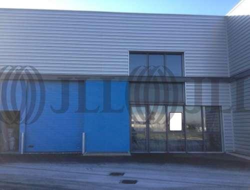 Activités/entrepôt Vitre, 35500 -  - 534863