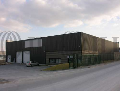 Activités/entrepôt Prunay, 51360 - undefined - 488689