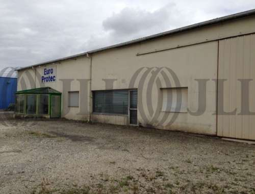 Activités/entrepôt Lorient, 56100 -  - 1345988