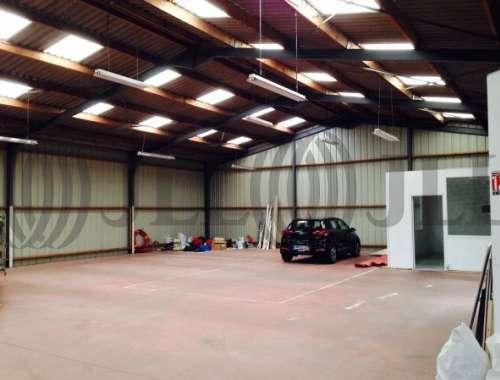 Activités/entrepôt Lorient, 56100 - undefined - 5726951