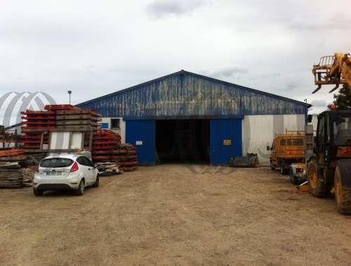 Activités/entrepôt St aubin d arquenay, 14970 - undefined - 1470035