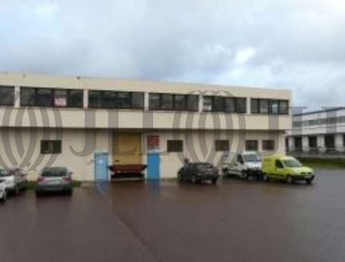 Activités/entrepôt Carpiquet, 14650 -  - 1467459