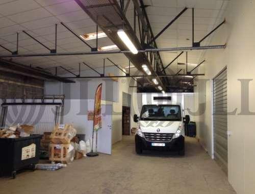 Activités/entrepôt Lorient, 56100 - undefined - 6794525