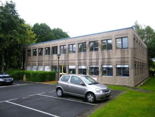Bureaux Villeneuve d ascq, 59650 - MINI PARC - B32 - 7288472