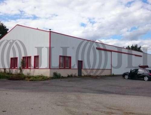 Activités/entrepôt Loheac, 35550 - undefined - 8171472