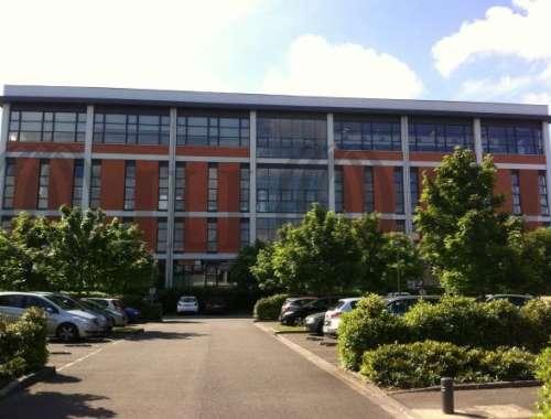 Bureaux Rennes, 35000 - RENNES - 8186635
