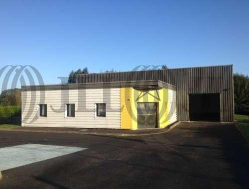 Activités/entrepôt Pordic, 22590 - undefined - 8189135