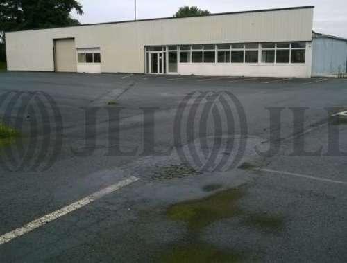 Activités/entrepôt Plouagat, 22170 - undefined - 8189828