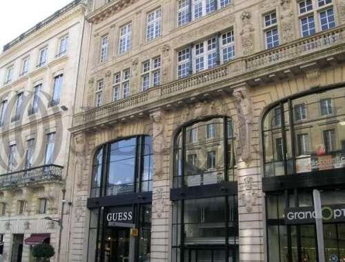 Bureaux Bordeaux, 33000 - 4-6 COURS DE L'INTENDANCE - 8190011