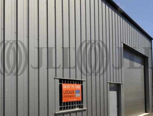 Activités/entrepôt Lunel, 34400 - undefined - 8190084
