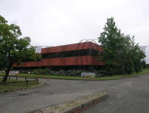 Bureaux Merignac, 33700 - PARC INNOLIN - C2 - 8190088