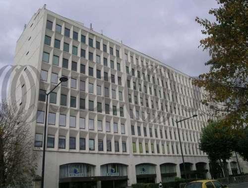 Bureaux Bordeaux, 33200 - LE WILSON - 8190317