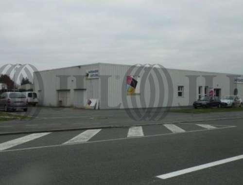 Activités/entrepôt Quevert, 22100 - undefined - 8191291