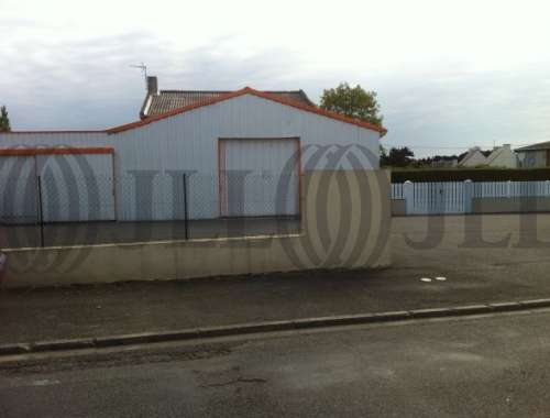 Activités/entrepôt Plerin, 22190 - undefined - 8193914