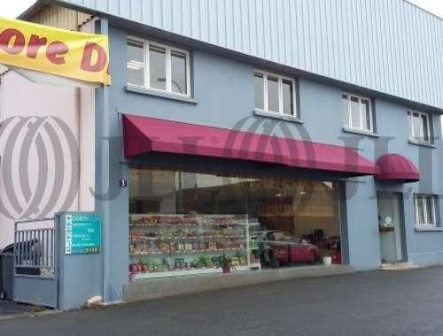 Bureaux Rennes, 35000 - RENNES NORD - 8193911