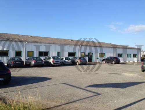 Activités/entrepôt Lorient, 56100 - undefined - 8199323