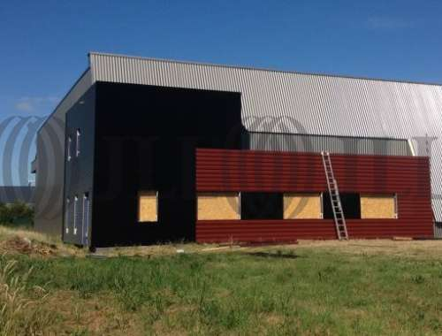 Activités/entrepôt Lamballe, 22400 - undefined - 8238780
