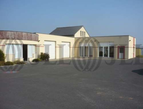 Activités/entrepôt Cavan, 22140 - undefined - 8279833