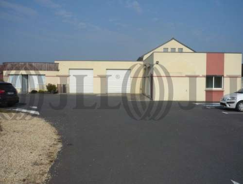 Activités/entrepôt Cavan, 22140 - undefined - 8279834