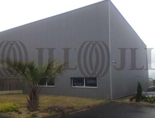 Activités/entrepôt Lamballe, 22400 - PLESTAN - 8284251