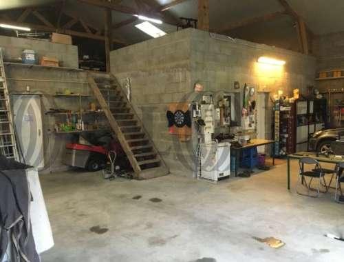Activités/entrepôt La meziere, 35520 - undefined - 8289999