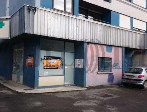 Activités/entrepôt Rennes, 35000 - undefined - 8303073
