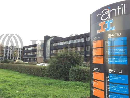Bureaux Nantes, 44200 - RUE CELESTIN FREINET - 8328057