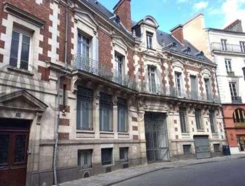 Bureaux Rennes, 35000 - 23-25 RUE DU CHAMP JACQUET - 8353130
