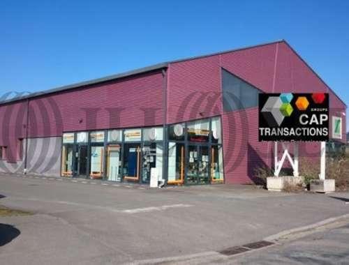 Activités/entrepôt Rennes, 35000 -  - 8369609
