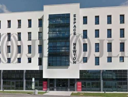 Bureaux Nantes, 44300 - BOULEVARD ALBERT EINSTEIN - 8372269