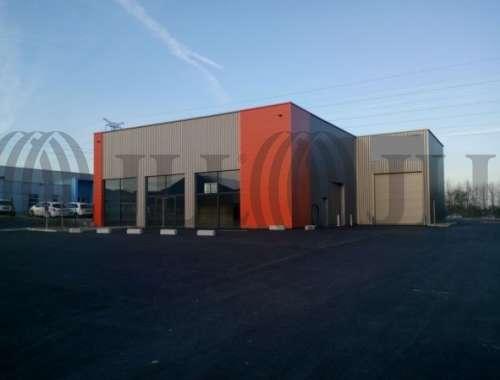 Activités/entrepôt Melesse, 35520 - undefined - 8374143