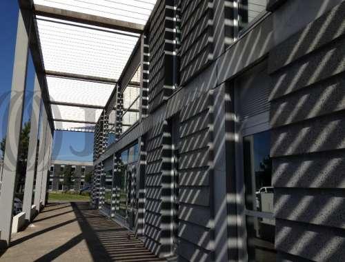 Bureaux Nantes, 44300 - RUE JACQUES DAGUERRE - 12 BD NIEPCE - 8405320