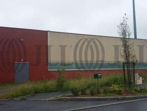 Activités/entrepôt Betton, 35830 - BETTON - 8405864