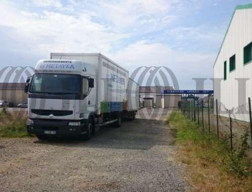 Activités/entrepôt Rennes, 35000 - 6 ZONE ARTISANALE LA CHAINE - 8425569