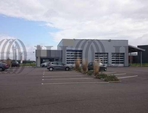 Activités/entrepôt Rennes, 35000 - undefined - 8426278
