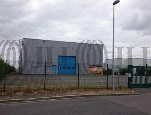 Activités/entrepôt Rennes, 35000 - undefined - 8429052