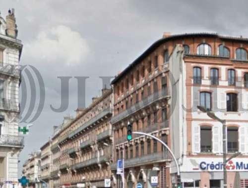 Bureaux Toulouse, 31000 - 19 RUE DE METZ - 8524275