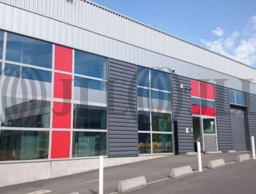 Activités/entrepôt Rennes, 35000 - ZI SUD EST - 8654716