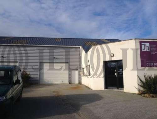 Activités/entrepôt St erblon, 35230 - undefined - 8656216