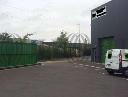 Activités/entrepôt Rennes, 35000 - undefined - 8684086