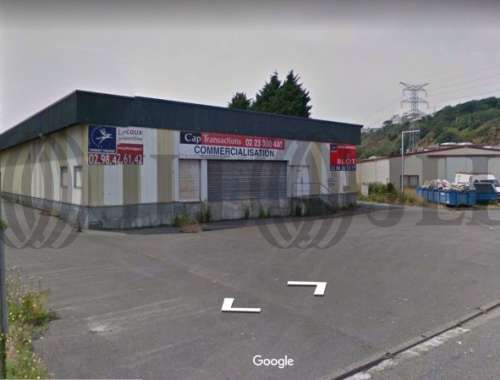 Activités/entrepôt Brest, 29200 - undefined - 8684093