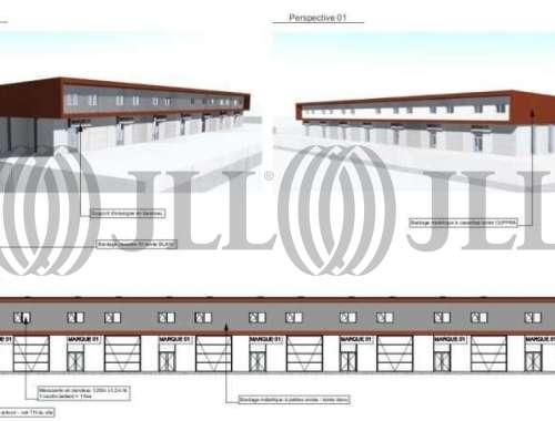 Activités/entrepôt Melesse, 35520 -  - 8684940
