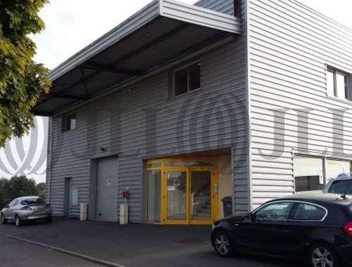 Bureaux Montgermont, 35760 - MONTGERMONT DECOPARC - 8686164
