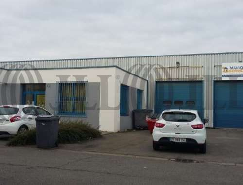 Activités/entrepôt Rennes, 35000 - undefined - 8711743
