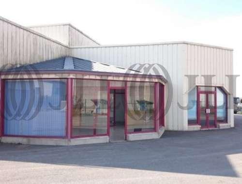 Activités/entrepôt Breal sous montfort, 35310 - undefined - 8731427