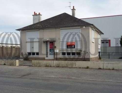 Bureaux Rennes, 35000 - RENNES OUEST - 8731445